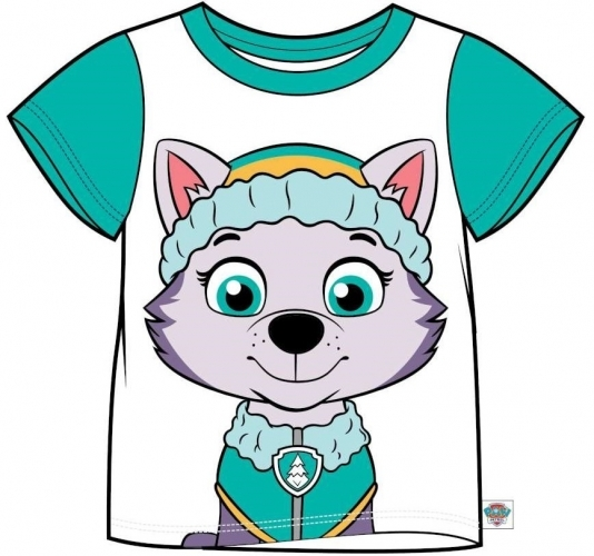 Paw Patrol: Everest Kids T-Shirt - 6-7