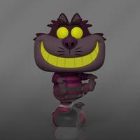 Alice in Wonderland: Cheshire Cat - Pop! Vinyl Figure