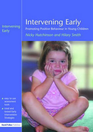 Intervening Early by Nicky Hutchinson