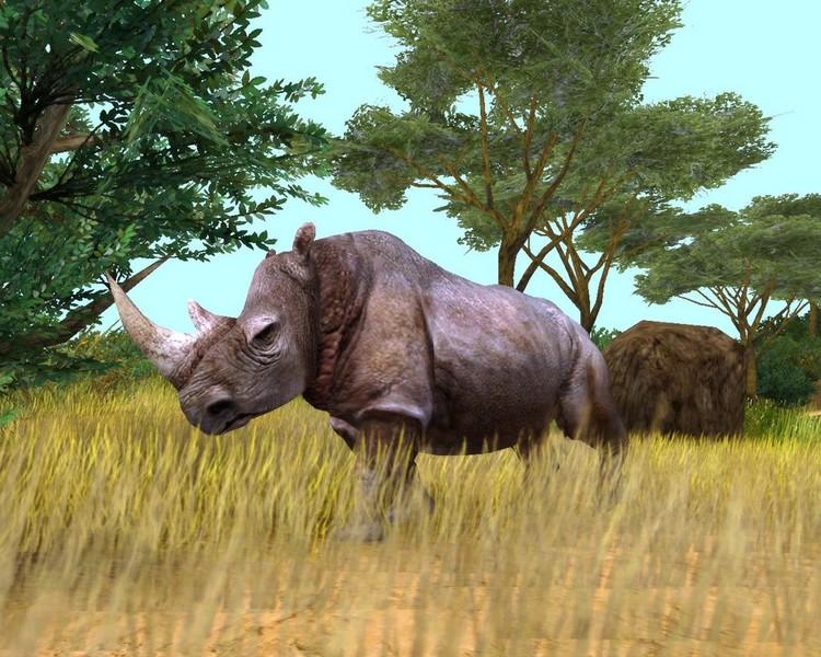 Cabela's African Safari (Essential) for PC Games image