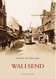 Wallsend by Ken Hutchinson image