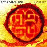 Saturate by Breaking Benjamin