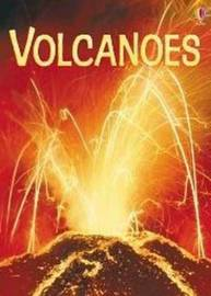 Volcanoes by Stephanie Turnbull image