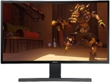 """27"""" Samsung Curved 4ms 1080p Gaming Monitor"""