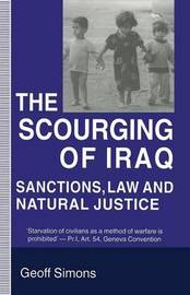 The Scourging of Iraq by Geoff Simons