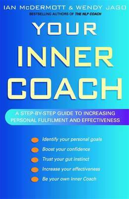 Your Inner Coach by Ian McDermott