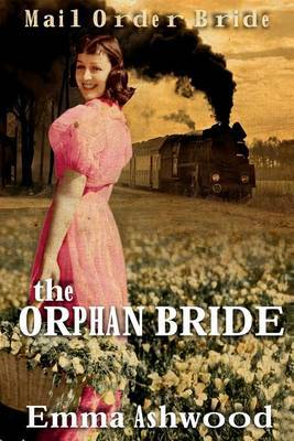 The Orphan Bride by Emma Ashwood image
