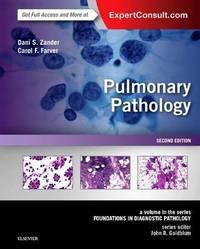 Pulmonary Pathology by Dani S. Zander