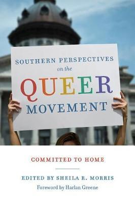 Southern Perspectives on the Queer Movement
