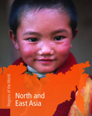 North and East Asia by Neil Morris image