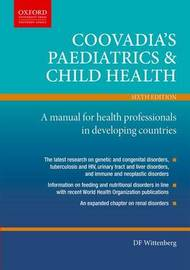 Coovadia's Paediatrics and Child Health by D.F. Wittenberg image