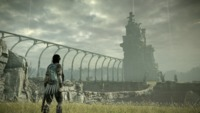 Shadow of the Colossus for PS4