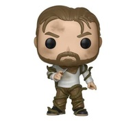 Stranger Things S2: Hopper (with Vines) - Pop Vinyl Figure