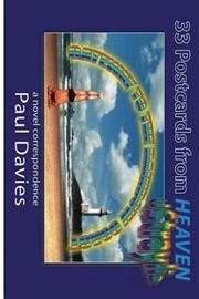 33 Postcards from Heaven Ustralylia by Paul Davies