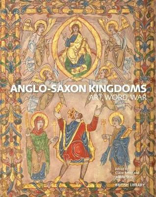 Anglo-Saxon Kingdoms image