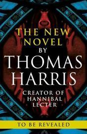 Cari Mora by Thomas Harris