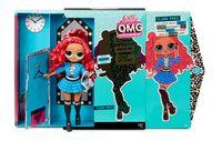 L.O.L: Surprise! OMG Fashion Doll - Class Prez