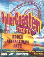 Rollercoaster Tycoon Expansion