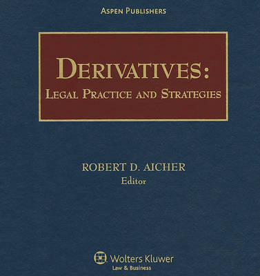 Derivatives: Legal Practice and Strategies image