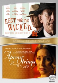 Rest For The Wicked/Apron Strings Double Pack on DVD