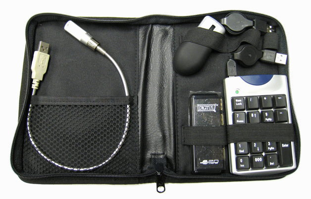 Digitus Notebook Travel Kit