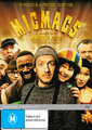 Micmacs on DVD