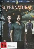 Supernatural - The Complete Ninth Season DVD