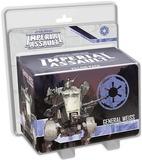 Star Wars: Imperial Assault – General Weiss Villain Pack