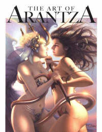 The Art of Arantza: v. 1 image