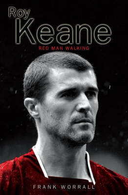 Roy Keane by Frank Worrall