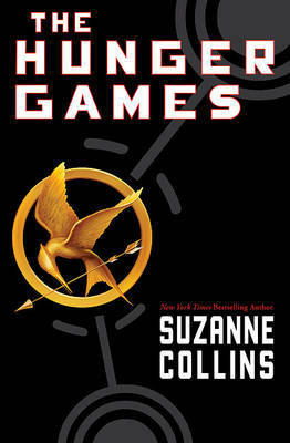 The Hunger Games (Hunger Games #1) image
