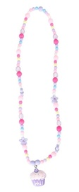 Great Pretenders - Cutie Cupcake Crunch Necklace