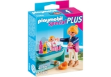 Playmobil: Mother and Child with Change Table