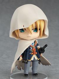 Touken Ranbu: Nendoroid Yamanbagiri Kunihiro - Articulated Figure
