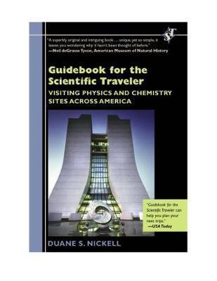 Guidebook for the Scientific Traveler image