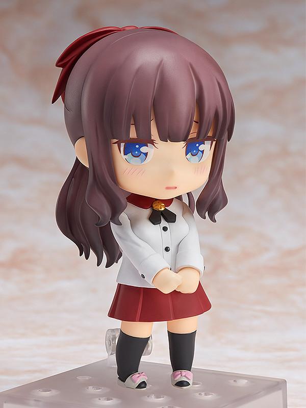 New Game!: Nendoroid Hifumi Takimoto - Articulated Figure