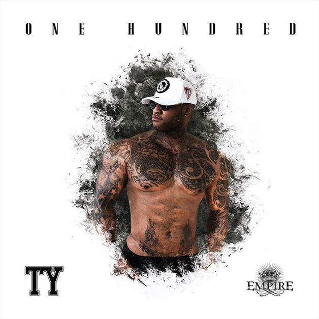 One Hundred by TY