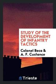 Study of the Development of Infantry Tactics by Colonel Beca image