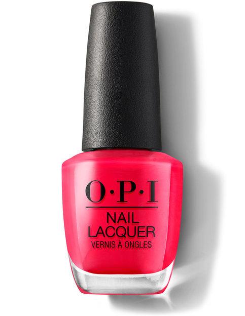 OPI Nail Lacquer # NL M21 - My Chihuahua Bites (15ml) image