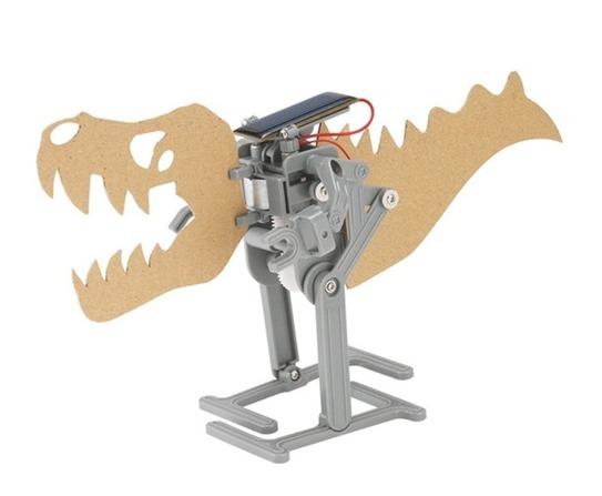 4M: Green Science Solar Robot Kit image