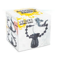 Citadel Assembly Handle image