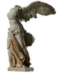 Figma: Winged Victory of Samothrace (The Table Museum) - Action Figure