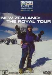 The Royal Tour on DVD