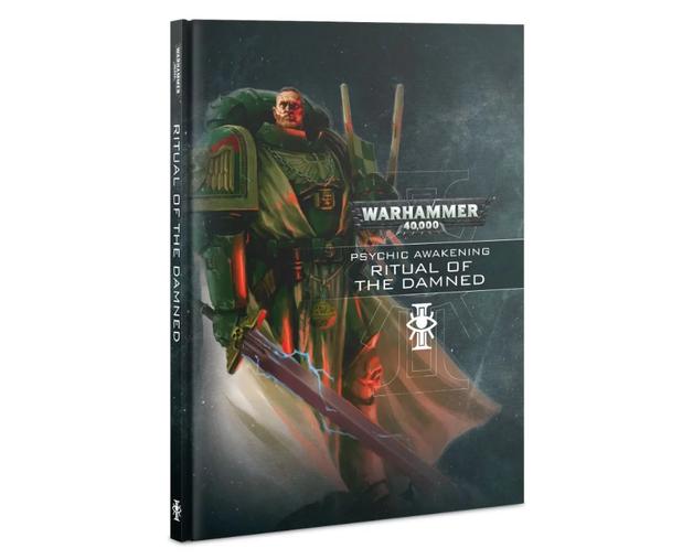 Warhammer 40,000 Psychic Awakening: Ritual of the Damned