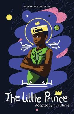The Little Prince by Inua Ellams