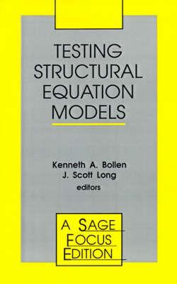 Testing Structural Equation Models image