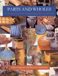 Parts and Wholes by John Chapman image