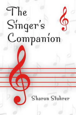 The Singer's Companion by Sharon L. Stohrer image