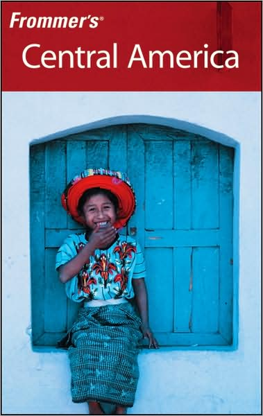 Frommer's Central America by Charlie O'Malley image