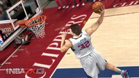 NBA 2K13 for Wii U